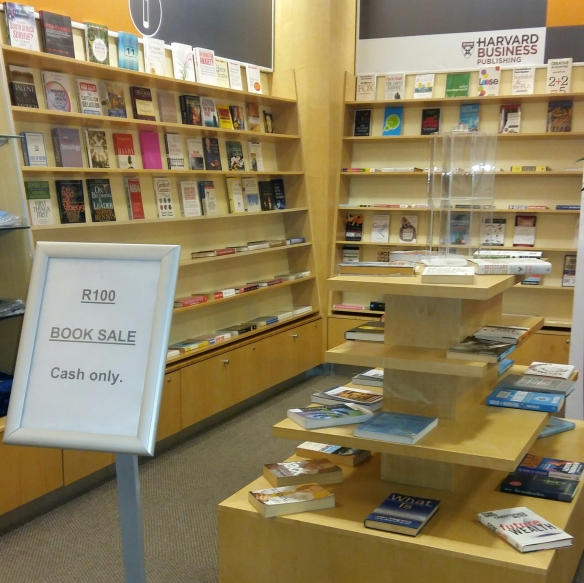 R100 Book Sale